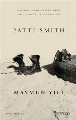 Maymun Yılı Patti Smith