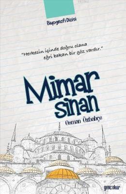Mimar Sinan Osman Özbahçe