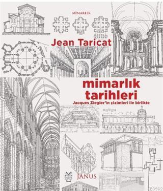 Mimarlık Tarihleri Jean Taricat
