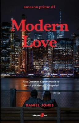 Modern Love Daniel Jones