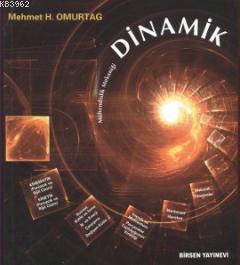 Mühendislik Mekaniği Dinamik Mehmet Hakkı Omurtag