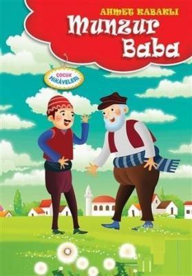 Munzur Baba Ahmet Kabaklı