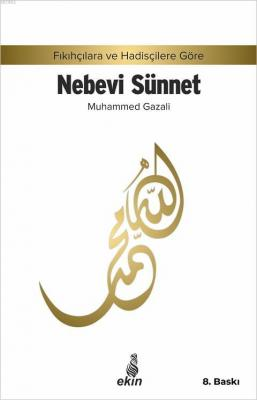 Nebevi Sünnet Muhammed Gazali