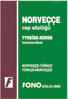 Norveççe Cep Sözlüğü Ata Karatay