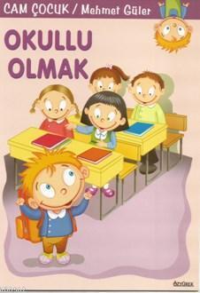 Okullu Olmak Mehmet Güler