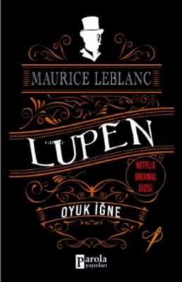 Oyuk İğne Maurice Leblanc