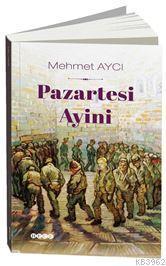 Pazartesi Ayini Mehmet Aycı