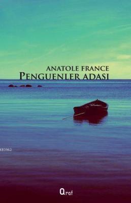 Penguenler Adası Anatole France