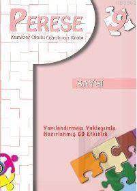 Perese - Karakter Okulu Öğretmen Kitabı Saygı 9