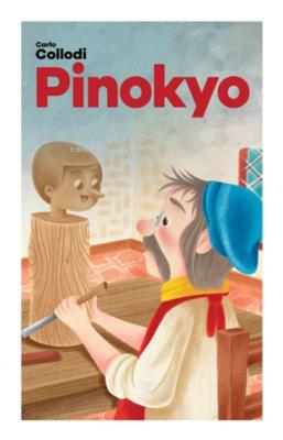 Pinokyo Carlo Collodi