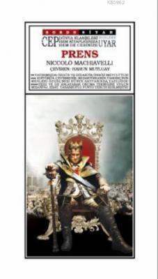 Prens - Cep Boy Niccolo Machiavelli