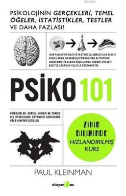 Psiko 101 Paul Kleinman