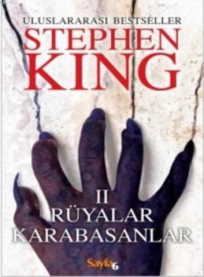 Rüyalar Karabasanlar 2 Stephen King