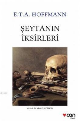 Şeytanın İksirleri E.T.A. Hoffmann