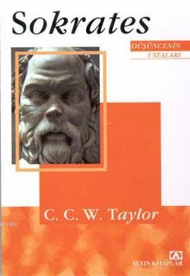 Sokrates C. C. W. Taylor
