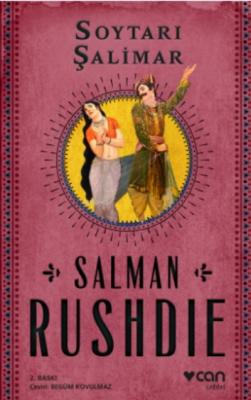 Soytarı Şalimar Salman Rushdie