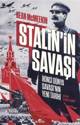 Stalin'in Savaşı Sean McMeekin