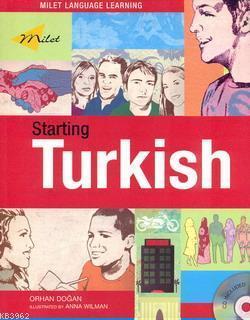 Starting Turkish Orhan Doğan