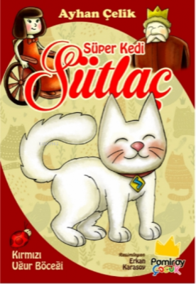 Süper Kedi Sütlaç Ayhan Çelik