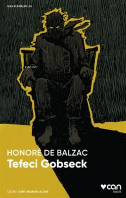 Tefeci Gobseck Honore De Balzac