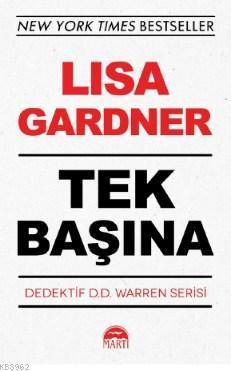 Tek Başına Lisa Gardner