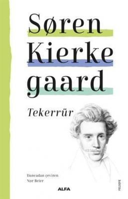 Tekerrür Soren Kierkegaard