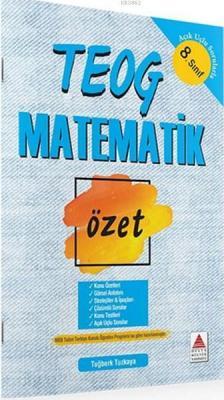 TEOG 8.Sınıf Matematik Özet Tuğberk Tuzkaya