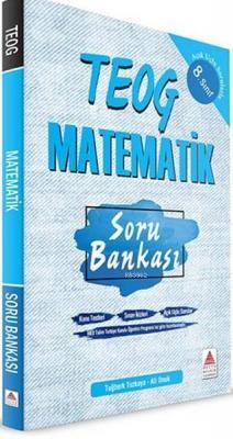TEOG 8.Sınıf Matematik Soru Bankası Ali Onuk