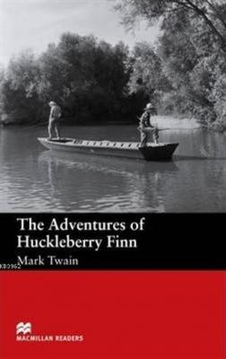 The Adventures Of Huckleberry Finn Stage 2 Mark Twain
