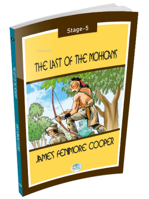 The Last of the Mohicans - James Fenimore Cooper ( Stage-5 ) James Fen