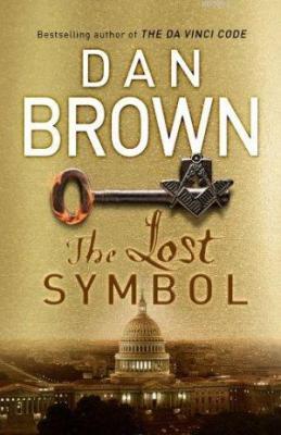 The Lost Symbol (Ciltli) Dan Brown