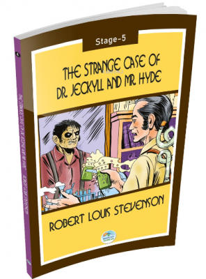 The Strange Case of Dr. Jeckyll and Mr. Hyde ( Stage-5 ) Robert Louis