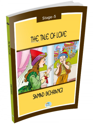The Tale of Love - Samad Behrangi (Stage-5) Samed Behrengi