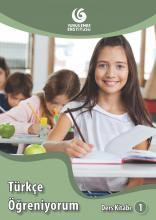 Türkçe Öğreniyorum 1 Set (Ders Kitabı + Çalışma Kitabı + CD) %20 indir
