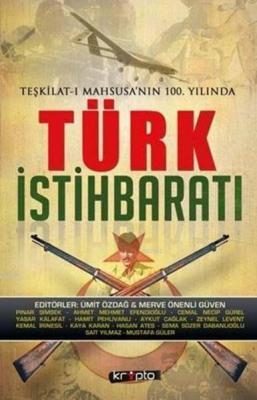 Türk İstihbaratı Ümit Özdağ