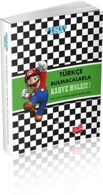 Türkçe Bulmacalarla Kahve Molası Kolektif