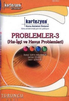 Turuncu Matematik 19 Problemler 3 Komisyon