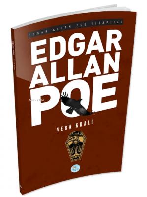 Veba Kralı Edgar Allan Poe