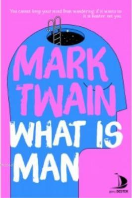 What is Man Mark Twain