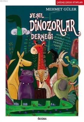 Yeşil Dinozorlar Derneği Mehmet Güler