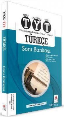 YKS 1. Oturum (TYT) Türkçe Soru Bankası Suna Ceylan