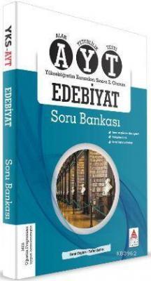 YKS 2. Oturum (AYT) Edebiyat Soru Bankası Suna Ceylan