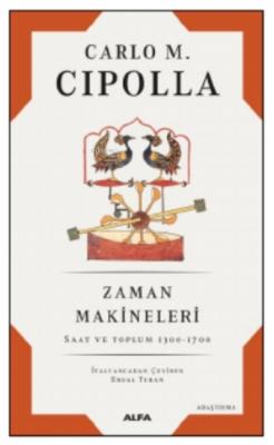 Zaman Makineleri Carlo M. Cipolla