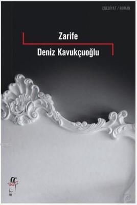 Zarife Deniz Kavukçuoğlu